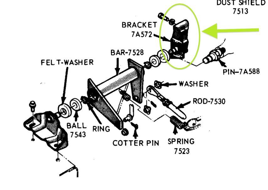 1973 ford highboy 4x4