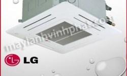 Bán giá rẻ Máy lạnh tủ đứng LG – May lanh tu dung LG mới nhất – sử dụng bền