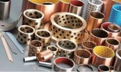 Cung cấp các loại bạc tự bôi trơn, bạc ngâm dầu xuất xứ Japan, Korea, China
