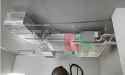 Máy lạnh giấu trần dòng máy lạnh công nghiệp được sử dụng nhiều trong công trình giá cực tốt