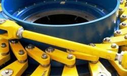 Cung cấp thiết bị của nhà máy thủy điện:   Diode, Đồng hồ đo điện áp, đo áp suất, can nhiệt, scanner