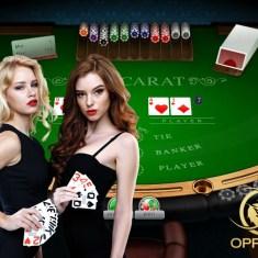 Các sòng casino trực tuyến và uy tín nhất