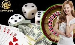 Kiếm tiền từ casino trực tuyến letou chỉ cao thủ mới biết