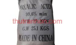 Acid Oxalic – C2H2O4 – Acid Osalic