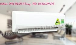 Nhà thầu kinh nghiệm Cung cấp Máy lạnh Daikin – Máy lạnh treo tường Daikin giá lẻ = giá sỉ