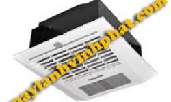 Máy lạnh âm trần Panasonic S-34PU2H5-8/U-34PS2H5-8 Inverter công suất 4HP