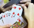 các lá bài được tính trong mậu binh