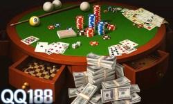 Các thuật ngữ thông dụng trong xì tố poker