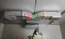 Chuyên thi công lắp đặt dòng máy lạnh công nghiệp giá cực tốt cho công trình khu vực miền nam