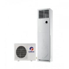 Máy lạnh tủ đứng Gree GVC55AH-M3NTB1A 6 HP chính hãng – máy lạnh cho nhà xưởng