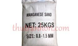 Manganese Sand / Cát Mangan
