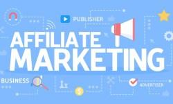 7 bước kiếm tiền với affiliate marketing tiếp thị liên kết hiệu quả