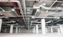 Chuyên phân phối, thi công máy lạnh giấu trần nối ống gió chính hãng, giá rẻ