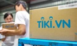 Chính sách huê hồng khi làm affiliate marketing Tiki