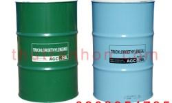 Trichloro Ethylene (TCE)/ Dung Môi Tẩy Dầu Mỡ / C2HCL3