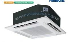Tìm hiểu về loại máy lạnh âm trần Panasonic inverter GAS R410A mới nhất 2020