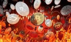 Sự phát triển của thị trường tiền ảo năm 2020