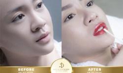 Diva Luxury – Địa điểm phun môi ở Long An uy tín và chất lượng