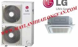 Đại lý chuyên nghiệp thi công và lắp đặt máy lạnh âm trần LG cho thiết kế phòng khám giá tốt nhất chính hãng