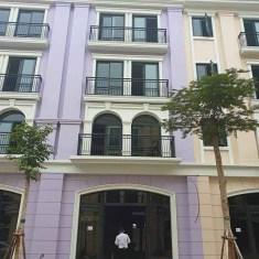 Bán hoặc cho thuê nhà 5 tầng đường Hoàng Quốc Việt Hạ Long, chưa nội thất