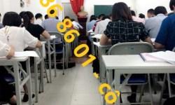Học Kế toán tổng hợp từ A-Z tại TpHCM