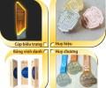 Sản xuất huy hiệu, huy chương, bảng vinh danh, cúp