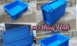 thùng nhựa đặc b7, thùng nhựa đặc giá rẻ, hộp nhựa giá rẻ, sóng nhựa bít, hộp nhựa cơ khi, sóng nhựa cơ khí b7