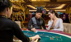 Hướng dẫn cách chơi casino trực tuyến Tài xỉu Sicbo