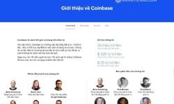 sàn coinbase là gì? Hướng dẫn cách Rút tiền từ sàn Coinbase