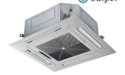 Đại lý máy lạnh chuyên bán và thi công máy lạnh âm trần casper trọn gói giá rẻ