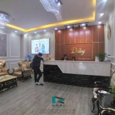 xả sàn nhựa giả gỗ giá rẻ tại hà nội #sannhuavn.com