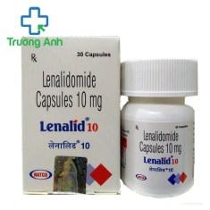 giá Thuốc Lenalid trên thị trường  ?  thuốc Lenalid có thể mua ở đâu ?