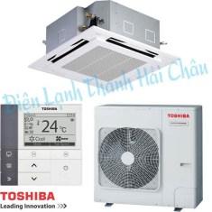 Nhà cung cấp máy lạnh âm trần Toshiba chính hãng, giá rẻ nhất
