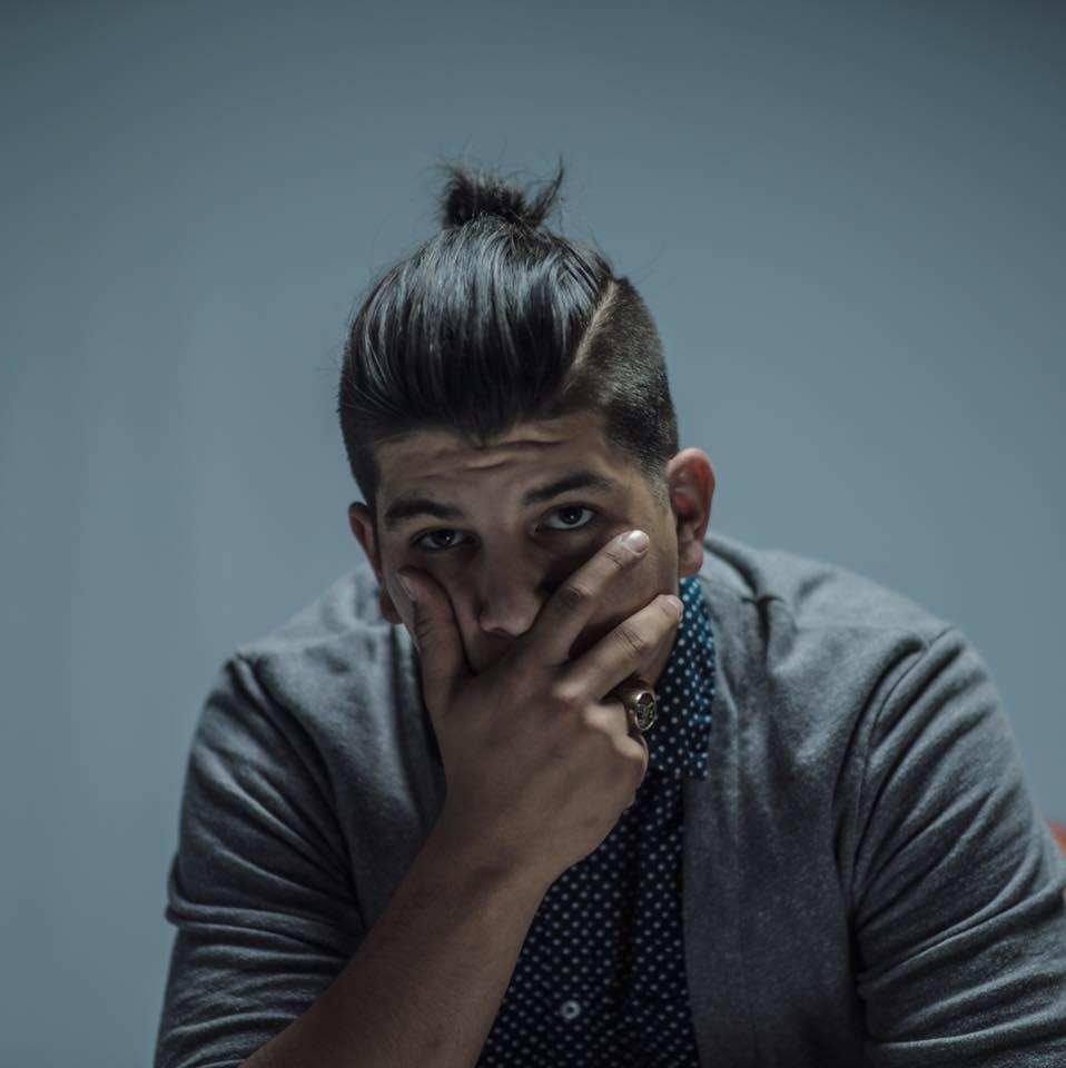 Joe Quinto Talks Name Change, Attic Jams, Milwaukee Hip Hop, and More