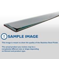 2015 Yukon Chrome Roof Rack Accent Trim Covers (2 PC) | eBay