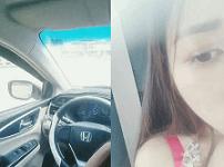Clip sex pro tiểu thư 2k phơi lồn đẹp trên xe hơi riêng