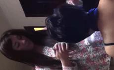 Phim sex lesbian hai em gái 9x tập nứng với sextoy