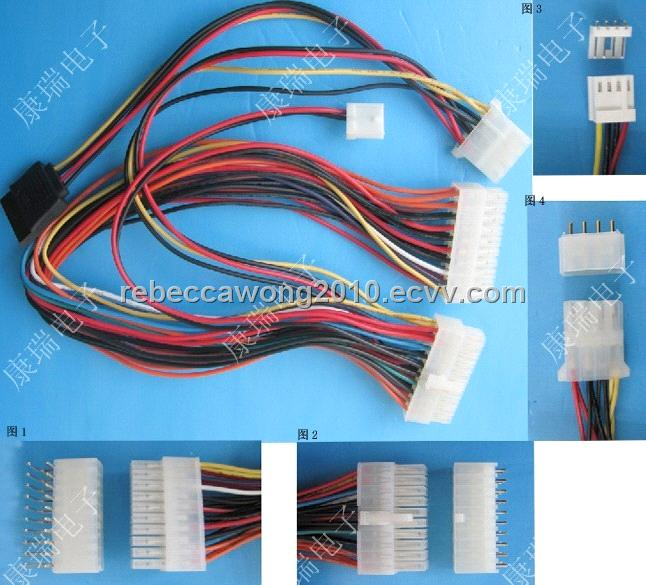 Computer Wiring Harness Cable Assembly purchasing, souring agent
