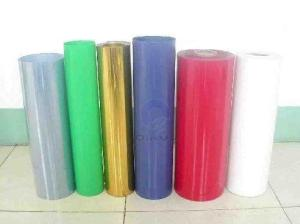 Home > Products Catalog > PVC Semi-Rigid Film