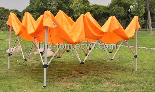 Folding Tent --35mm series gazebo canopy purchasing, souring agent