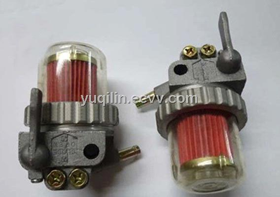 YANMAR TS80 Fuel Oil Filter purchasing, souring agent ECVV