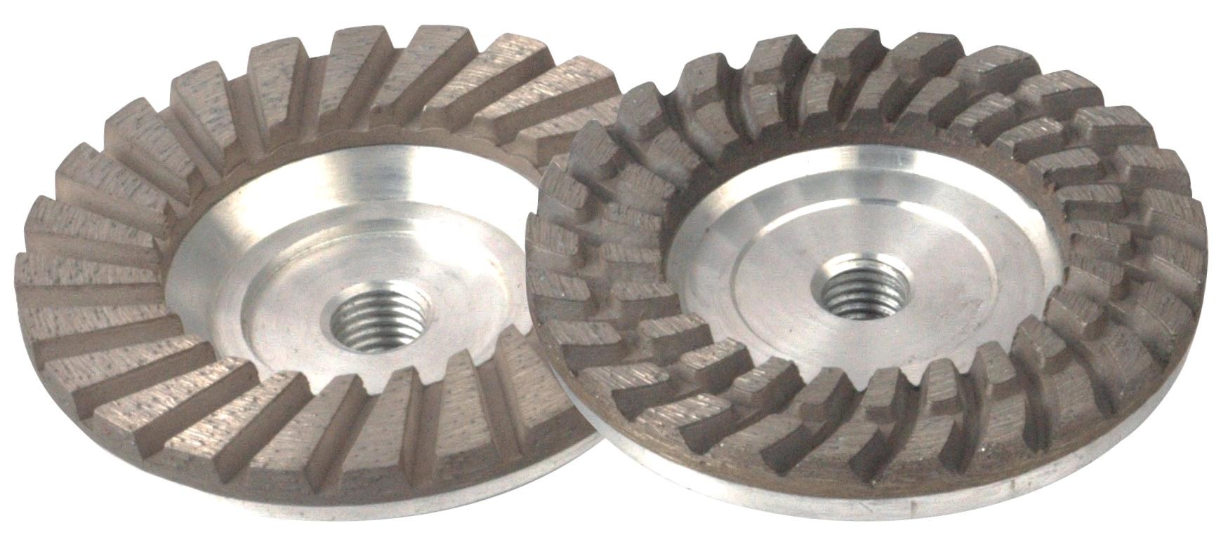 Manufacturer Bush Factory Diamond Grinding Cup Wheel From China Manufacturer