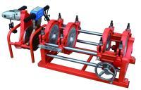 90-250MM HDPE/PP/PVDF butt fusion welding machine/plastic ...
