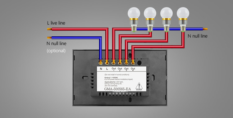Wireless Remote Control Light Diagram Wiring Diagram