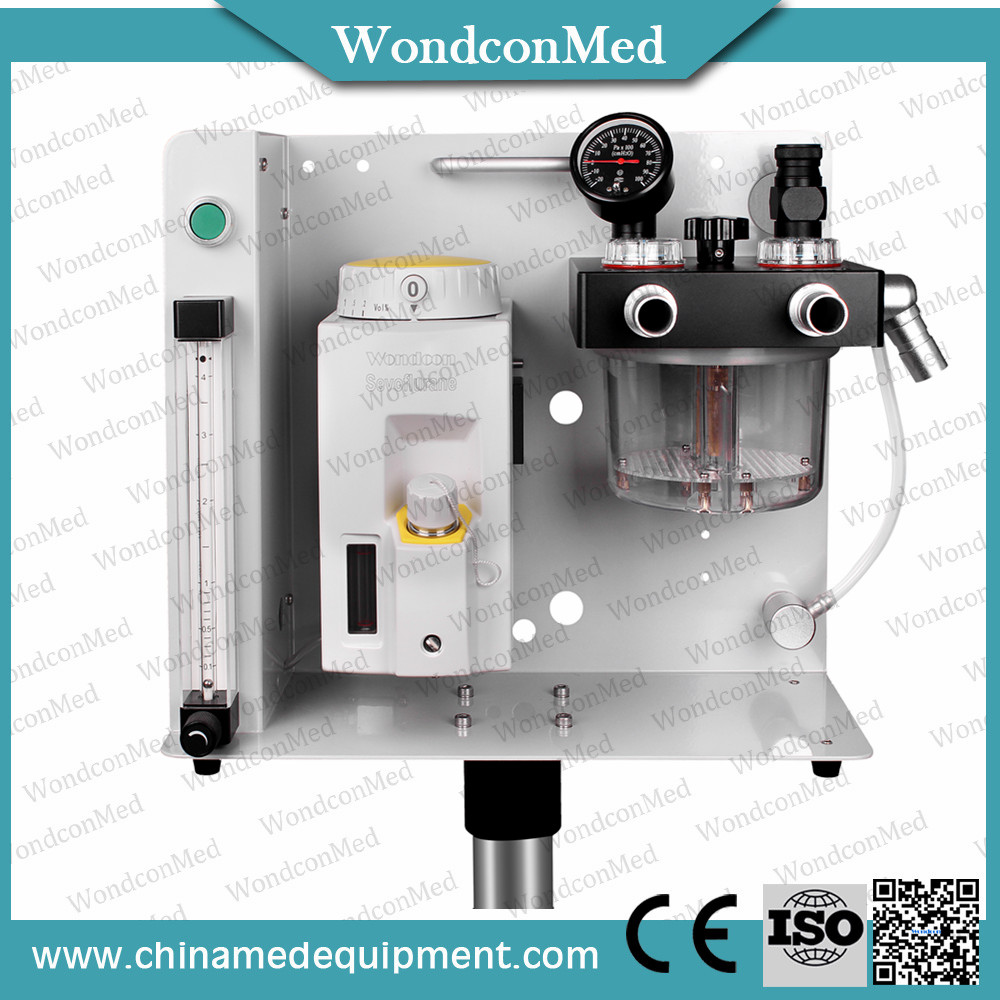 Vaporizer China Suppliers High Quality Small Veterianry Anesthesia Machine