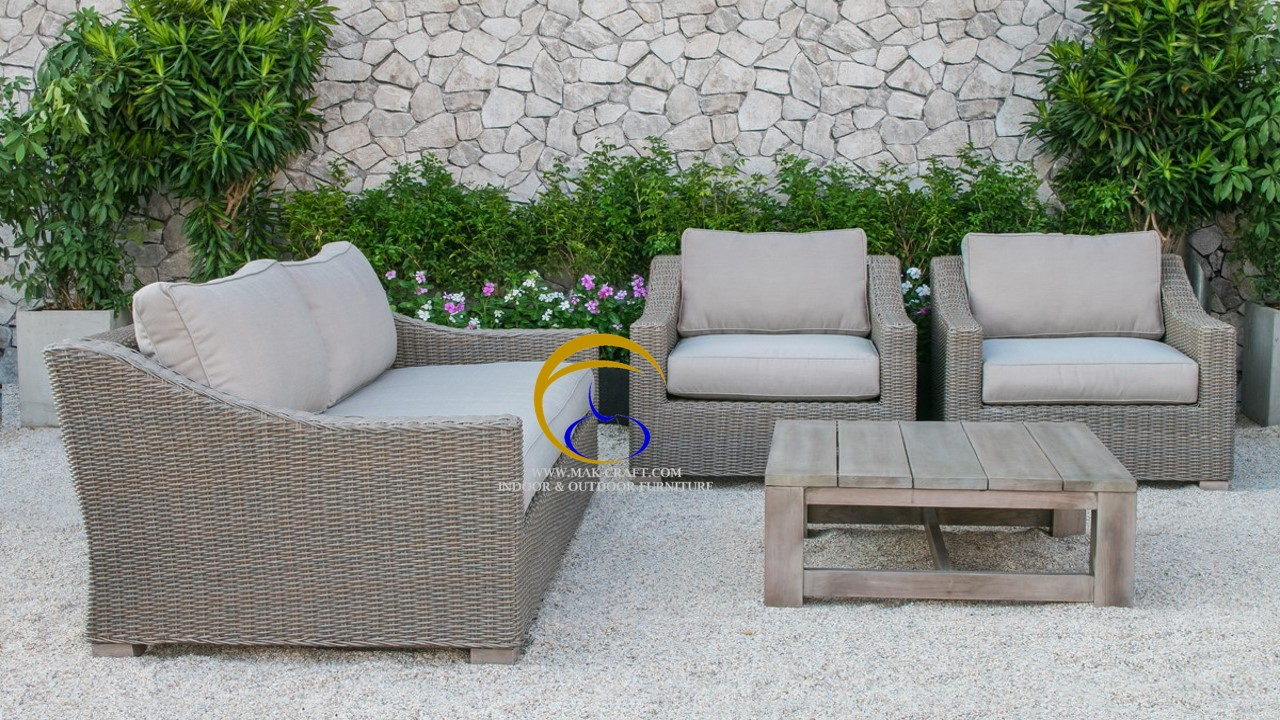 Rattan Sofa Poly Rattan Sofa Furniture