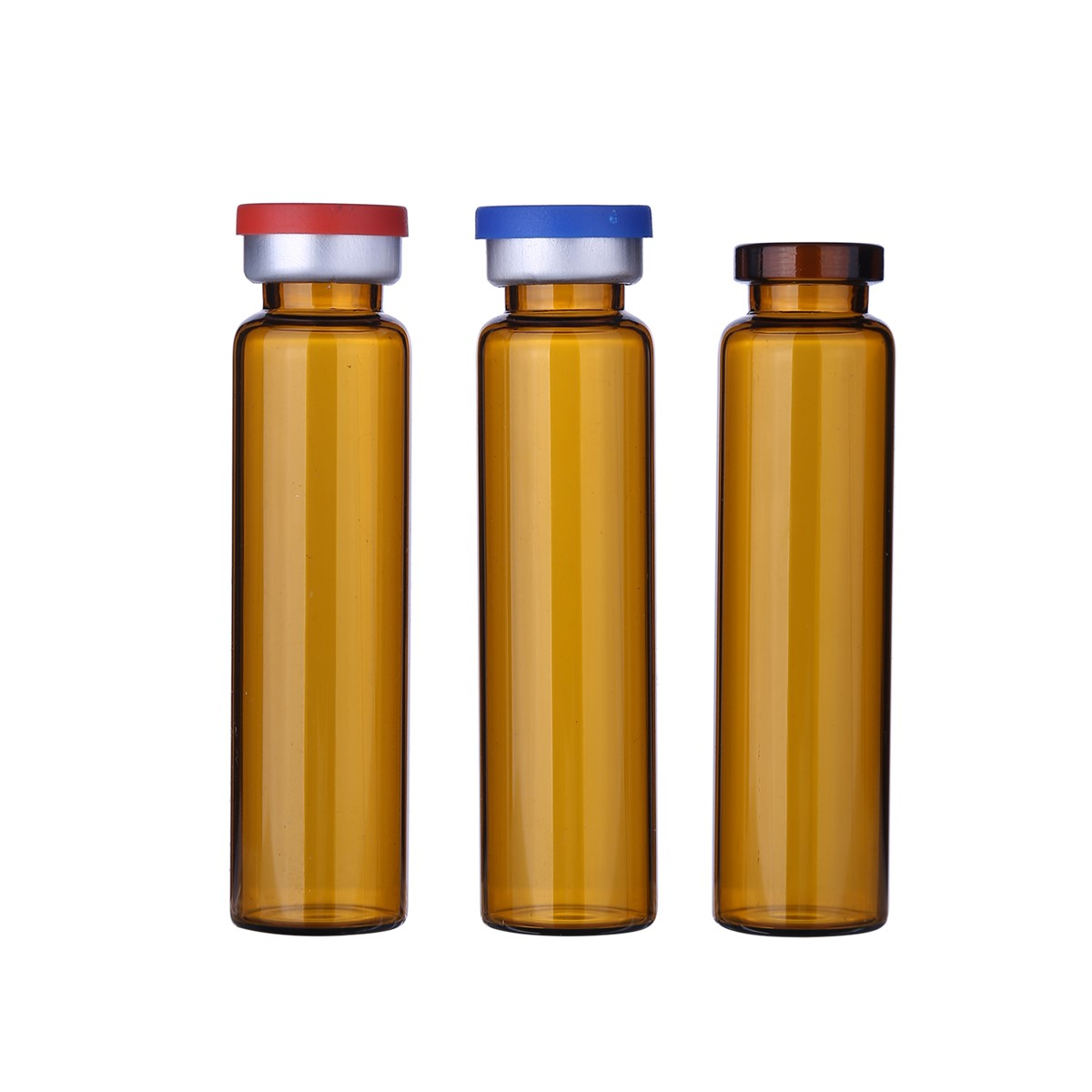 Glass Factory Manufacturer Hot Sale Amber Vial 10ml Glass Oral Liquid Bottle Sale