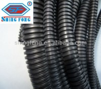 PVC Flexible Hose Corrugated Conduit Pipe for Electrical ...