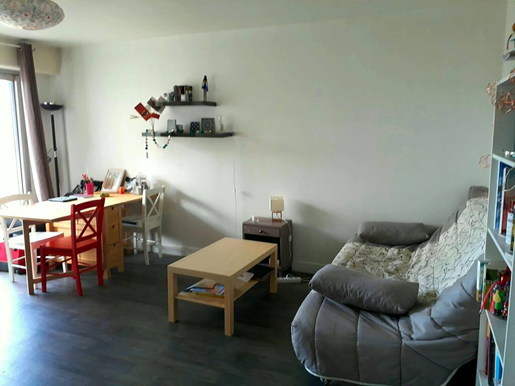 Location Appartement Meublé Reims Location Studio 31 M² Reims 51100 31 M² 450 E De