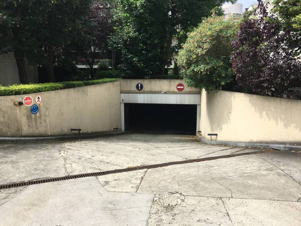 Box Particulier Location Garage Parking Levallois Perret 92300 135